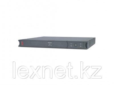 Источник бесперебойного питания/UPS APC/SC450RMI1U/Smart/450 VА/280 W