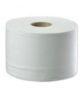 Туалетная бумага Jumbo двухслойная 100метров (Premium) 100% целлюлоза от производителя