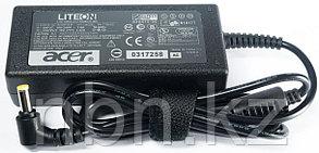 Зарядное устройство / блок питания / зарядка Acer 19В / 3.42A / 65Ват / разъём круг