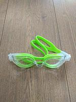 Очки для плавания детские