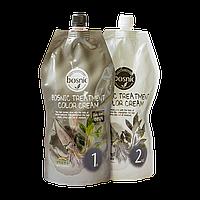 Bosnic Color Cream Тёмно-КОРИЧНЕВЫЙ 500мл.