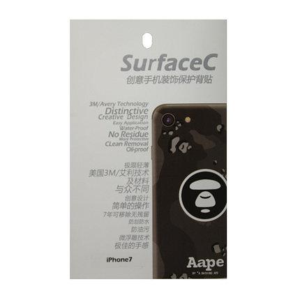 Виниловые Наклейки SurFaceC 11 iPhone 7, фото 2