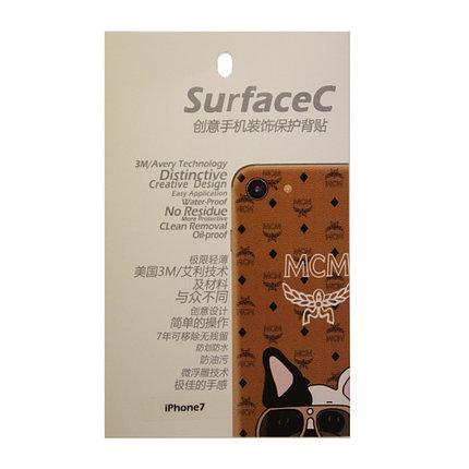 Виниловые Наклейки SurFaceC 7 iPhone 7, фото 2