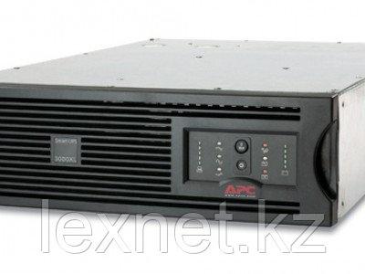 Источник бесперебойного питания/UPS APC/SUA3000XLI/Smart/3000 VА/2700 W, фото 2