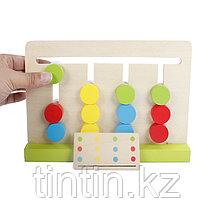 Логическая игра - лабиринт, TTM-0099, фото 3