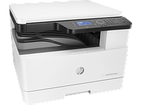 МФУ	HP W7U01A HP LaserJet MFP M436n Printer (A3) Printer/Scanner/Copier, 600 dpi, 23/12ppm (A4/A3), 128 MB, 600 MHz, 100+250 tray, USB+Ethernet, Duty