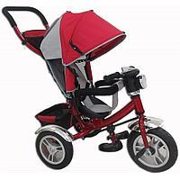 Велосипед Glamvers TIGR TRIKE (Красный)
