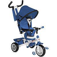 Велосипед Bertoni B302A (Синий)