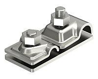 OBO Bettermann Пластина соединительная для изолированного токоотвода isCon®, фото 1