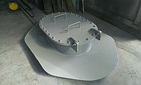 Люк-лаз ЛЛ-600/900 (петли), фото 1