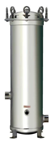 Мультипатронный фильтр тонкой очистки воды AK SF 30  (до 30м3/ч)