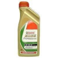 Моторное масло Castrol A1 5w30 1л