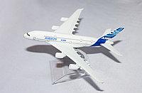 """Самолет-сувенир, """"AIRBUS A380"""", фото 1"""