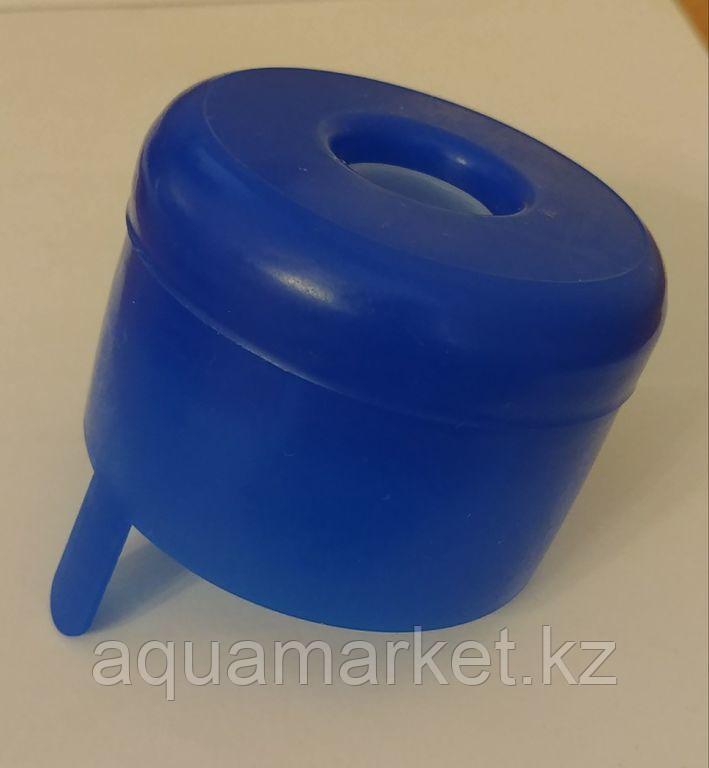 Крышка для пластиковых бутылей 19 л.