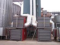 Твердотопливный тепловой генератор BPA 6000В, фото 1
