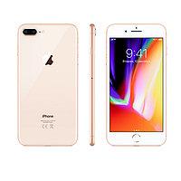IPhone 8 Plus, 64 Гб, золотой
