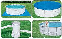 Круглый каркасный бассейн BestWay 56451, фото 1