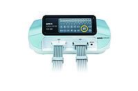 12 камерный аппарат для лимфодренажа и прессотерапии Unix Lympha Master