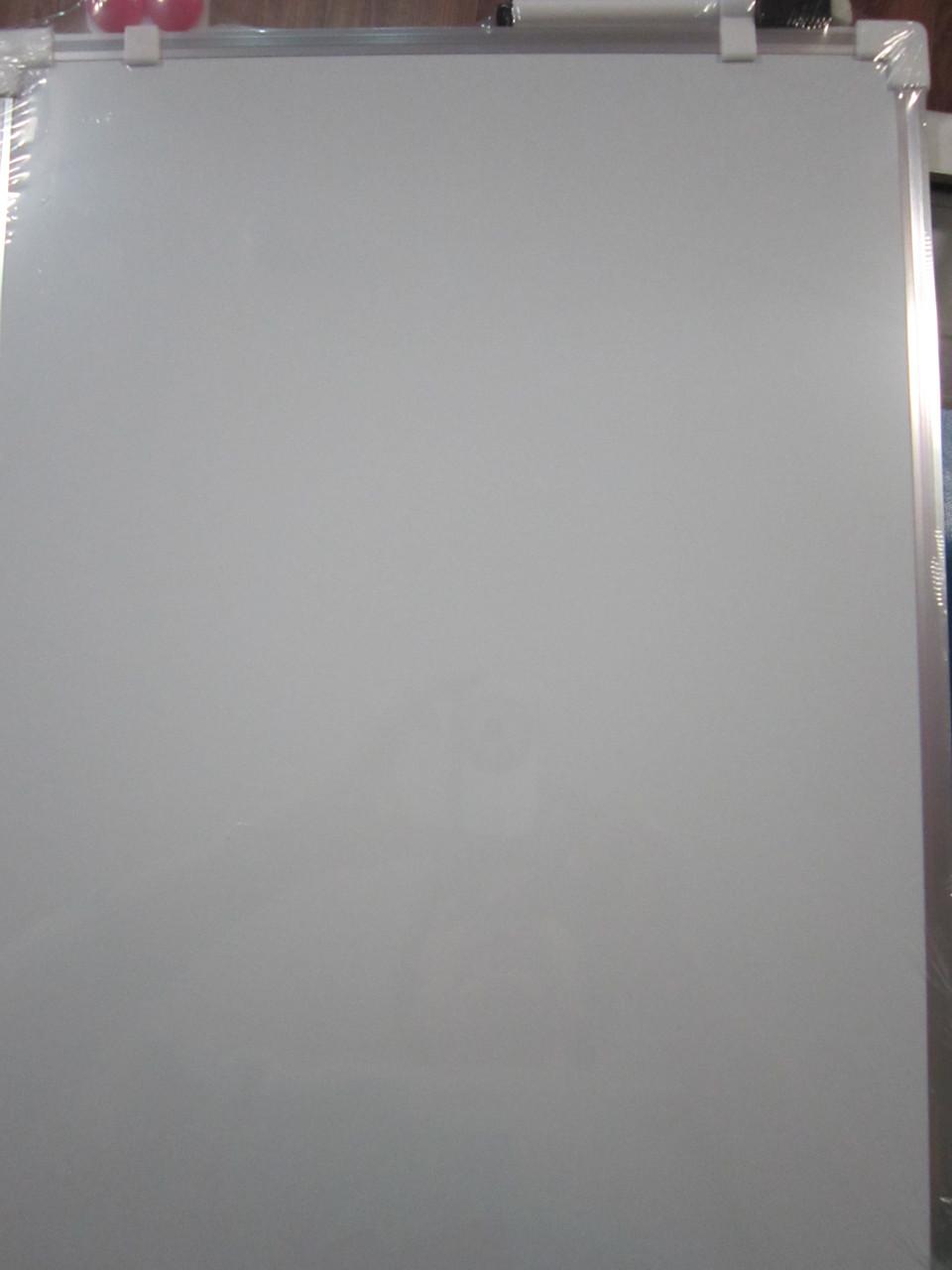 Доска маркерно-магнитная белая 30х40см