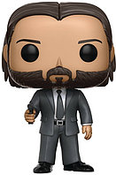 "Фигурка ""Джон Уик"" (#387 John Wick: Chapter Two Funko Pop Vinyl), фото 1"
