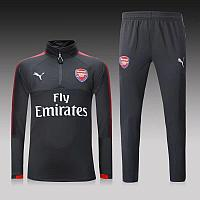 Тренеровочный костюм Puma Arsenal Traning Fleece Alternate Away
