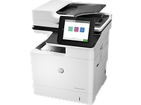 HP LaserJet Enterprise MFP M631dn, фото 1