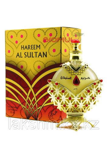 HAREEM AL SULTAN GOLD