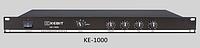 Центральный блок конференц-системы КЕ-1000, фото 1