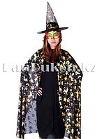 Мантия Ведьмочки на Хэллоуин размер L