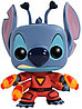 "Фигурка ""Лило и Стич – Стич"" (#125 Disney Lilo & Stitch – Stitch Experiment 626 Spacesuit Pop! Vinyl Figure)"