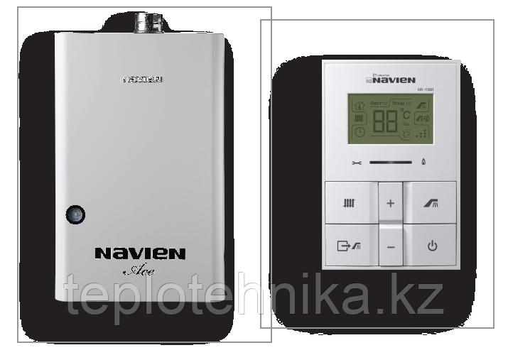Котел газовый Navien Ace-16K
