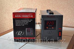 Стабилизатор напряжения Ресанта АСН-1000H/1-Ц