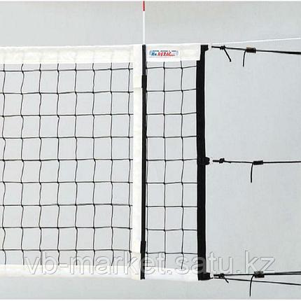 Профессиональная волейбольная сетка KV.REZAC EXTRA, фото 2