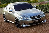 Защита картера LexusIS 250 2005-