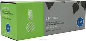 Картридж HP CF283A, 83A