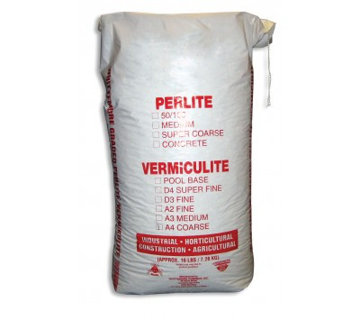 Vermiculite гранулированный абсорбент 9кг.