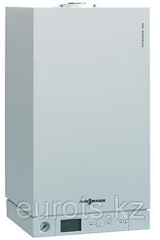 Малогабаритный газовый одноконтурный настенный котел VITOPEND 100-W