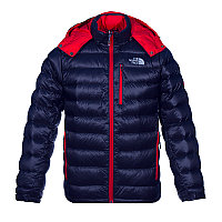 Куртка The North Face  S, синий