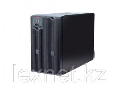 Источник бесперебойного питания/UPS APC/SURT8000XLI/Smart/8000 VА/6400 W