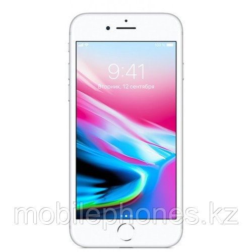 Смартфон Apple iPhone 8 Silver 64GB