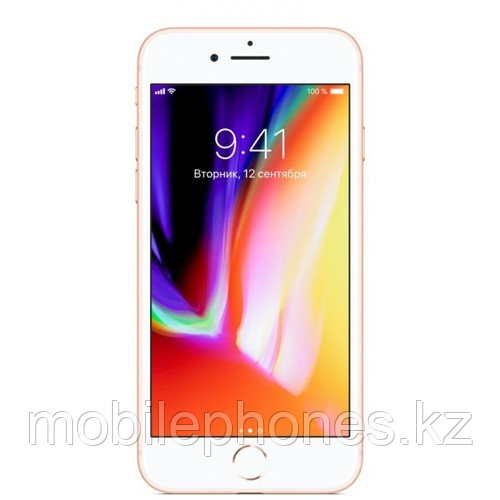 Смартфон Apple iPhone 8 Gold 256GB