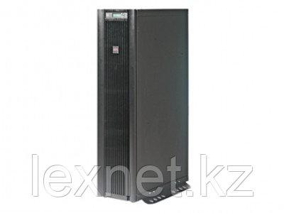 Источник бесперебойного питания/APC/SUVTP10KH2B4S/Smart-UPS VT 10KVA 400V w/2 Batt Mod Exp to 4, Int Maint Byp