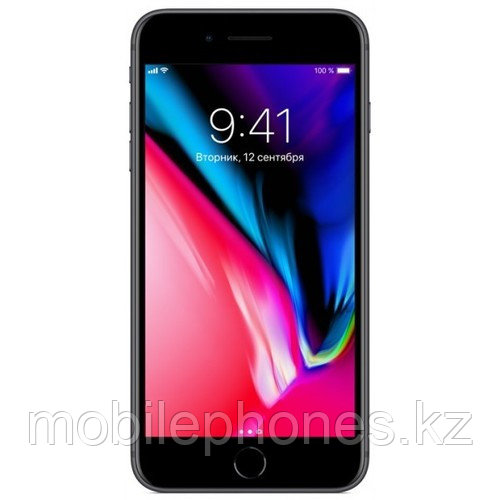 Смартфон Apple iPhone 8 Plus Space Gray 256Gb