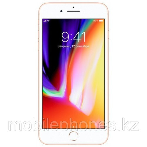 Смартфон Apple iPhone 8 Plus Gold 256Gb