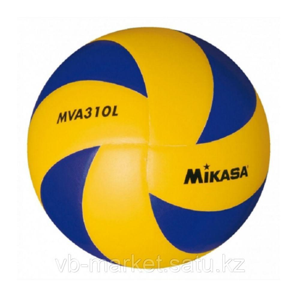 Облегченный волейбольный мяч MIKASA MVA310L
