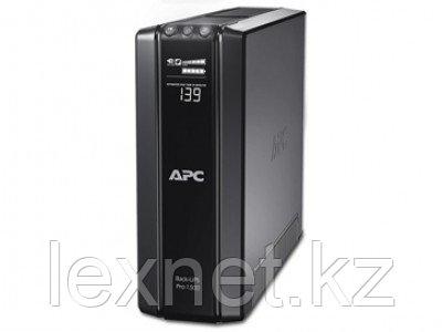 Источник бесперебойного питания/UPS APC/BR1500GI/Back/стабилизатор/1500 VА/865 W