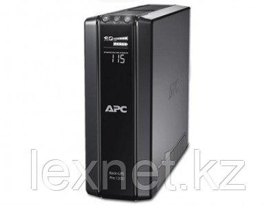 Источник бесперебойного питания/UPS APC/BR1200GI/Back/1200 VА/720 W