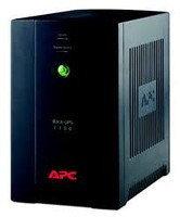 Источник бесперебойного питания/UPS APC/BX1100CI/Back/1100VA 660W, фото 2