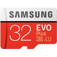 Карта памяти Micro SD Samsung EVO PLUS