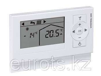 Регуляторы температуры для котлов